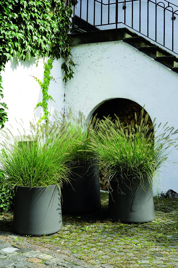 Jardineras Eternit