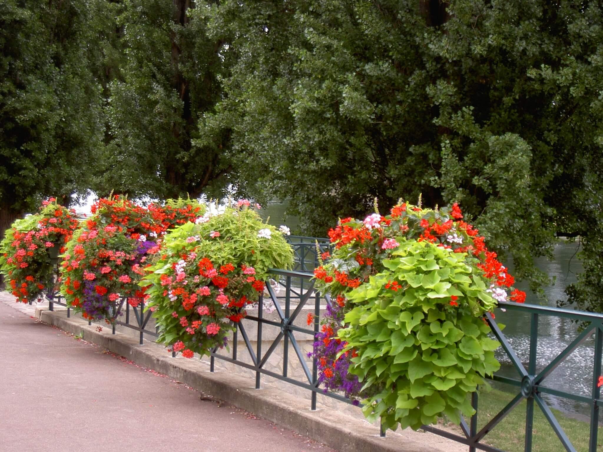 Balconeres