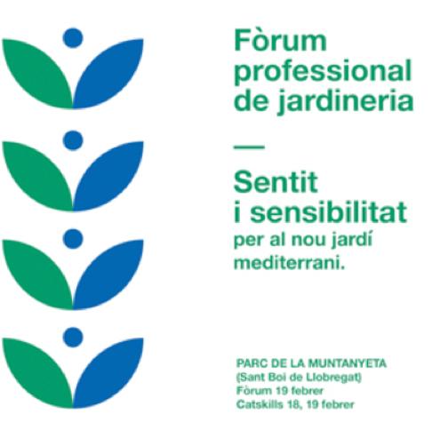 Dos grans jornades durant el Fòrum Professional de Jardineria 2020