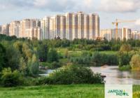 Árboles y jardineras para las zonas urbanas